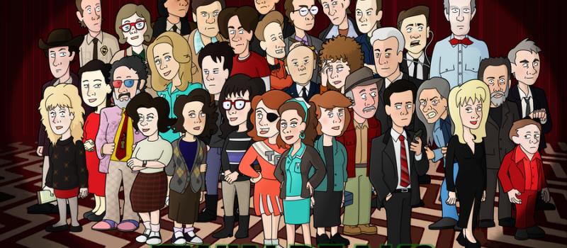 Twin Peaks - Cast