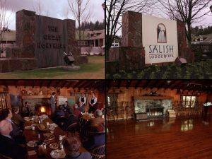 Twin Peaks Locations - The Great Northern