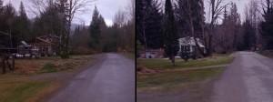 Twin Peaks Locations - Leo Johnson's