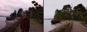 Twin Peaks Locations - Laura's Log