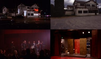 Twin Peaks Locations - The Roadhouse