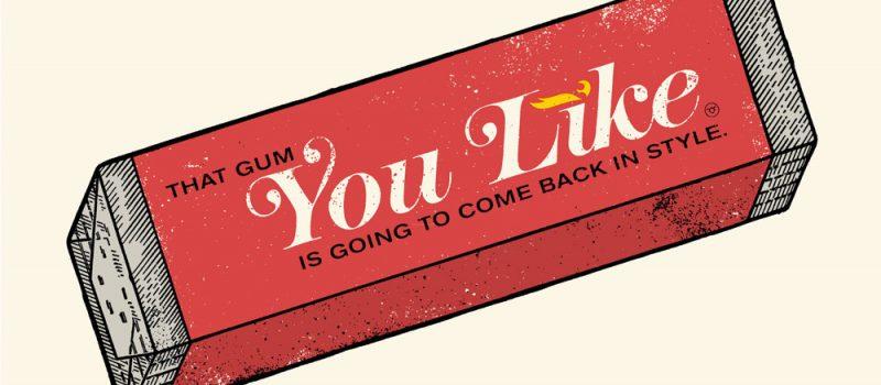 Twin Peaks - That Gum You Like