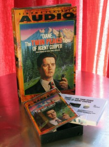 Diane - Twin Peaks Tapes of Agent Cooper