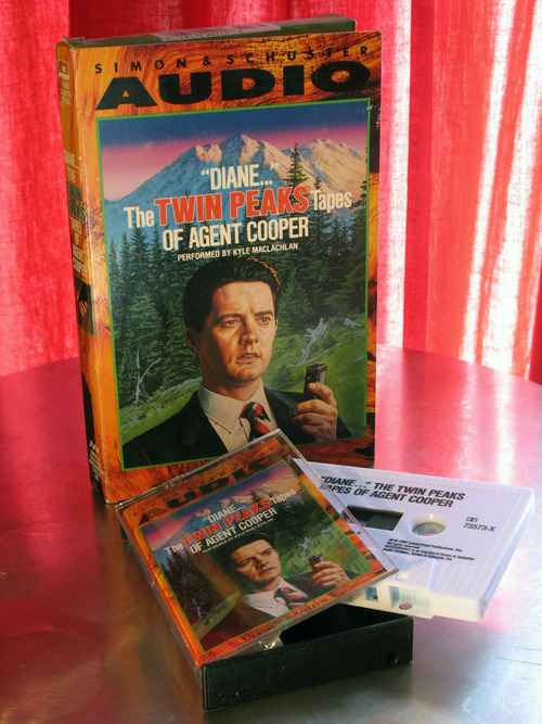 Top 10 Weird And Wonderful Twin Peaks Cool Stuff