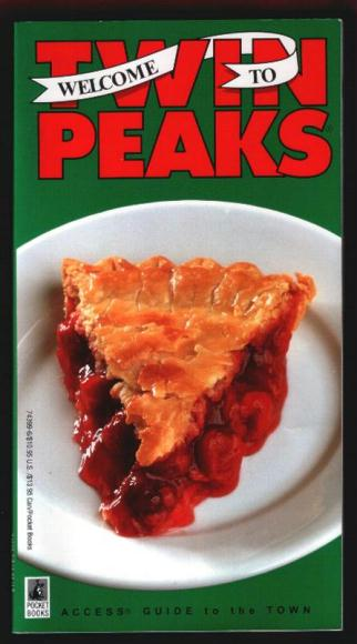 Twin Peaks: An Access Guide to the Town