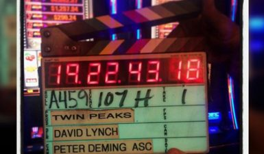 Twin Peaks season 3 air date
