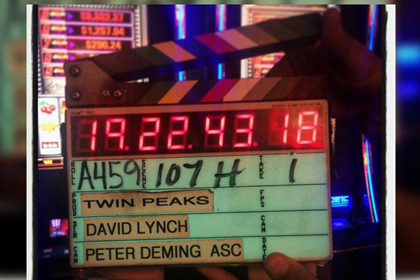 Twin Peaks season 3 air date