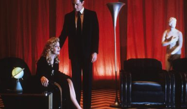 Twin Peaks Season 3 - Premier Air Date Announced