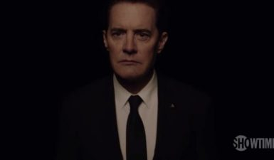 New Twin Peaks trailer season 3