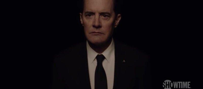 New Twin Peaks trailer season 3