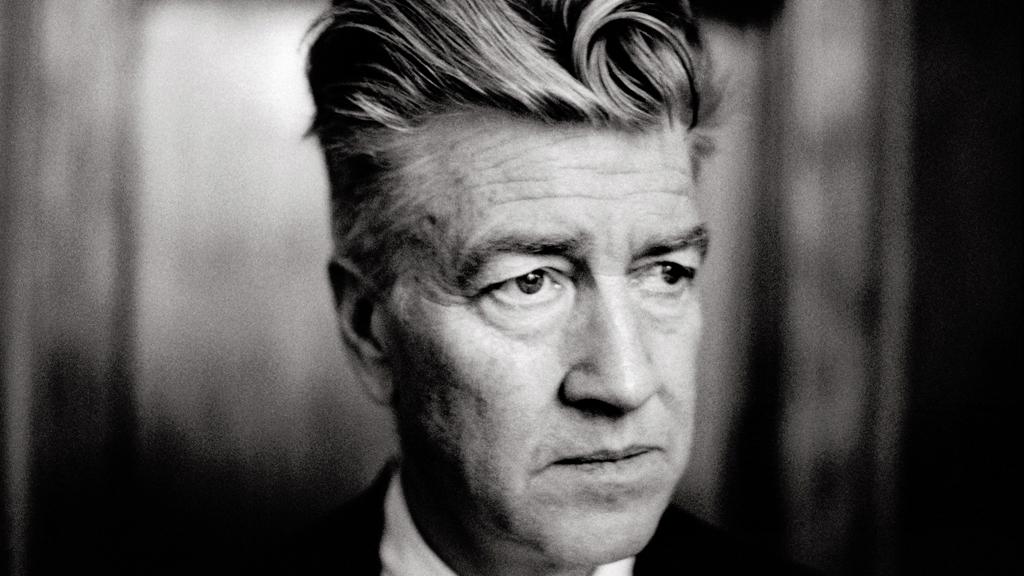David Lynch will be David Lynch