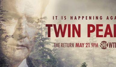 Twin Peaks Season 3 Premier