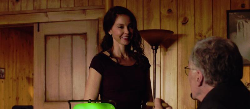 Twin Peaks Season 3 Episode 7 - Benjamin Horne