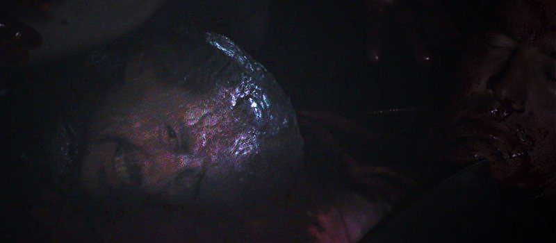 Twin Peaks Season 3 Episode 8 - BOB