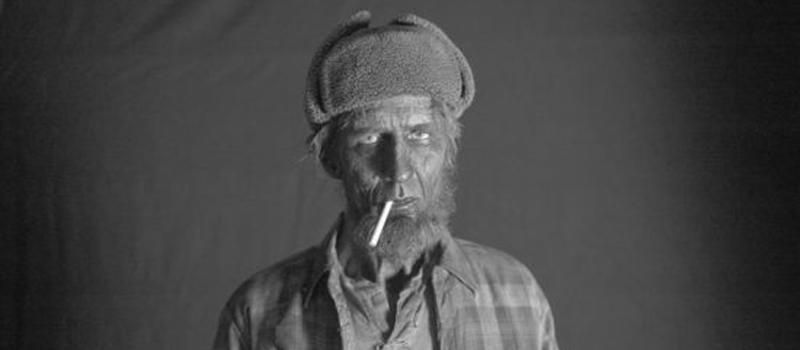 Twin Peaks Season 3 Episode 8 - The Woodsman