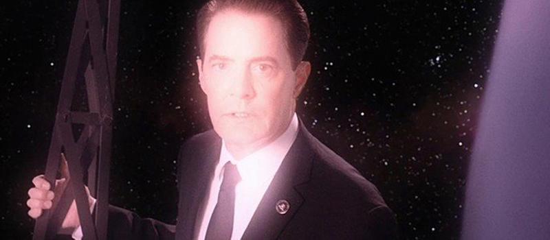 Twin Peaks S03 Episodes 1 - 4