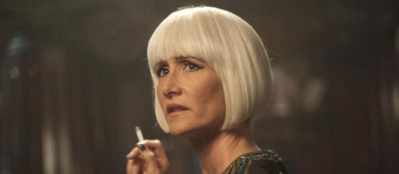 Twin Peaks Season 3 Episode 6 - Diane