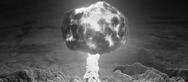 Twin Peaks Season 3 Episode 8 - The Bomb