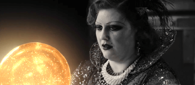 Twin Peaks Season 3 Episode 8 - Golden Orb