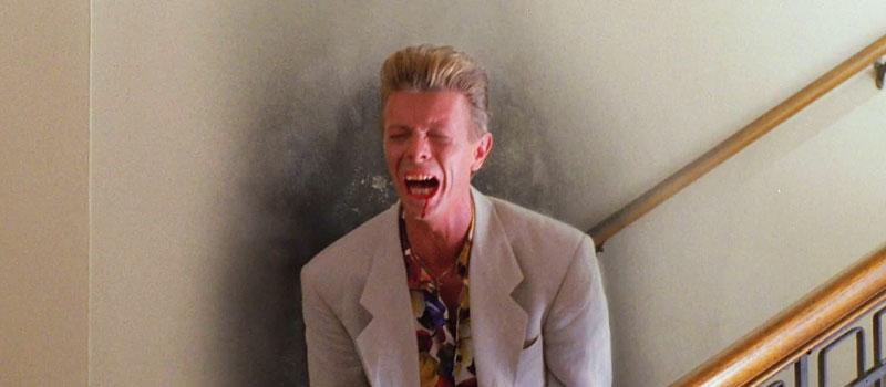 Twin Peaks S03 Episodes 1 - 4 - Phillip Jeffries