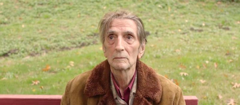 Twin Peaks Season 3 Episode 6 - Carl Rodd