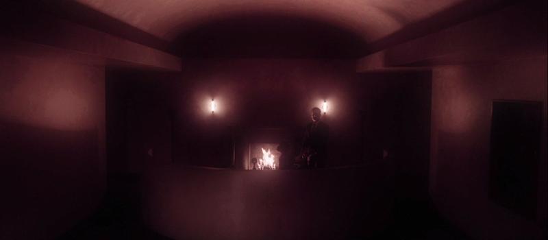Twin Peaks - Naido's Palace