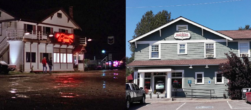 The Real-Life Twin Peaks - The Roadhouse