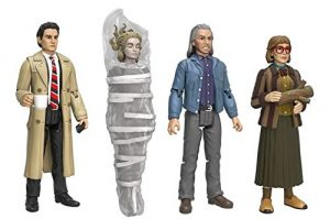 Twin Peaks Action Figures